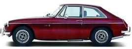 Thumbnail MGB ROVER MG B 1962-1980 WORKSHOP SERVICE REPAIR MANUAL