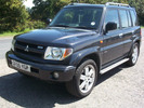 Thumbnail MITSUBISHI PAJERO PININ TR4 1998-10 WORKSHOP SERVICE MANUAL