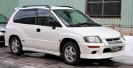 Thumbnail MITSUBISHI RVR SPACE RUNNER 1997-02 WORKSHOP SERVICE MANUAL