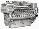 Thumbnail MTU 4000 SERIES 12V 16V ENGINE WORKSHOP SERVICE MANUAL
