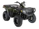 Thumbnail POLARIS SPORTSMAN 500 X2 EFI ATV WORKSHOP SERVICE MANUAL