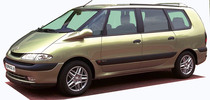 Thumbnail RENAULT ESPACE III 1997-2003 WORKSHOP REPAIR SERVICE MANUAL