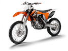 Thumbnail KTM 250 SX 250 SX-F BIKE 2004-2010 WORKSHOP SERVICE MANUAL