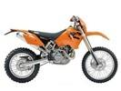 Thumbnail KTM 250 SX 525 EXC BIKE ENGINE REPAIR SERVICE MANUAL