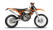 Thumbnail KTM 250 SX-F EXC-F XCF-W XC-F SXS-F WORKSHOP SERVICE MANUAL