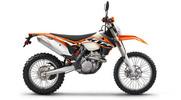 Thumbnail KTM 350 EXC-F EXC-F SIX DAYS BIKE WORKSHOP SERVICE MANUAL