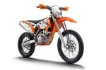 Thumbnail KTM 350 EXC-F XCF-W BIKE 2013-2015 WORKSHOP SERVICE MANUAL