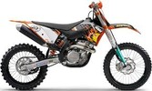Thumbnail KTM 450 SX-F 505 SX-F 450 SXS-F WORKSHOP SERVICE MANUAL