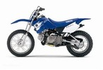 Thumbnail YAMAHA TT-R50E TTR50E 2005+ BIKE WORKSHOP SERVICE MANUAL