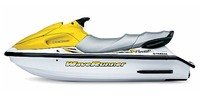 Thumbnail YAMAHA WAVERUNNER JETSKI XLT800 XLT WORKSHOP SERVICE MANUAL