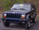 Thumbnail JEEP CHEROKEE XJ 1997-2001 WORKSHOP SERVICE REPAIR MANUAL
