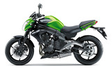 Thumbnail KAWASAKI ER-6N ER650C ABS 2005-2014 WORKSHOP SERVICE MANUAL
