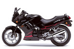 Thumbnail KAWASAKI GPX250R EX250F 1987-2005 WORKSHOP SERVICE MANUAL