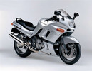 Thumbnail KAWASAKI ZZ-R600 (ZX600) 1990-2005 WORKSHOP SERVICE MANUAL