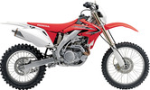 Thumbnail HONDA CRF450X 2005-2012 BIKE WORKSHOP REPAIR SERVICE MANUAL