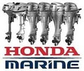 Thumbnail HONDA OUTBOARD BF 35A 40A 45A 50A WORKSHOP SERVICE MANUAL