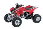Thumbnail HONDA TRX450R TRX450ER 2004-2009 ATV REPAIR SERVICE MANUAL