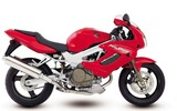 Thumbnail HONDA VTR100F VTR 1000F BIKE WORKSHOP REPAIR SERVICE MANUAL