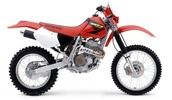 Thumbnail HONDA XR400R XR 400R 1996-2004 BIKE WORKSHOP SERVICE MANUAL