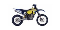 Thumbnail HUSABERG FE FC FS 450 550 650 BIKE WORKSHOP SERVICE MANUAL