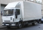 Thumbnail IVECO EUROCARGO 6-26 TON TRUCK WORKSHOP SERVICE MANUAL
