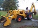 Thumbnail 530CK 530 CONSTRUCTION KING LOADER WORKSHOP SERVICE MANUAL