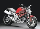 Thumbnail DUCATI MONSTER 695 BIKE WORKSHOP REPAIR SERVICE MANUAL