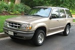 Thumbnail FORD EXPLORER UN46 UN105 1991-1999 WORKSHOP SERVICE MANUAL