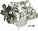 Thumbnail HINO W06D W06D-TI DIESEL ENGINE WORKSHOP SERVICE MANUAL