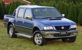 Thumbnail HOLDEN RODEO ISUZU KB TF 140 1988-02 WORKSHOP SERVICE MANUAL