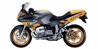 Thumbnail BMW R1100S R 1100 S BIKE WORKSHOP REPAIR SERVICE MANUAL