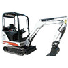 Thumbnail BOBCAT 320 SERIES MINI EXCAVATOR WORKSHOP SERVICE MANUAL