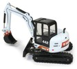 Thumbnail BOBCAT 442 MINI EXCAVATOR WORKSHOP SERVICE REPAIR MANUAL