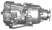 Thumbnail BORG WARNER 70C 71C 72C 73C GEARBOX WORKSHOP SERVICE MANUAL