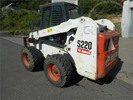Thumbnail BOBCAT S220 WITH BICS STEER LOADER WORKSHOP SERVICE MANUAL