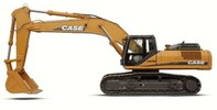 Thumbnail CASE CX470B CRAWLER EXCAVATOR WORKSHOP SERVICE MANUAL