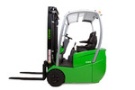 Thumbnail CESAB B200 B210 B213 B215 FORK TRUCK WORKSHOP SERVICE MANUAL