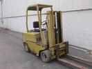 Thumbnail CLARK ESM 15 17 20 22 25 FORKLIFT WORKSHOP SERVICE MANUAL