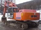 Thumbnail FIAT KOBELCO EX255 EX285 EXCAVATOR WORKSHOP SERVICE MANUAL