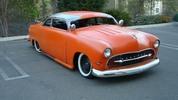 Thumbnail FORD PASSENGER CAR 1949-1951 WORKSHOP SERVICE REPAIR MANUAL