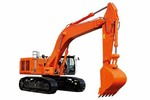 Thumbnail HITACHI 650LC-3 670LCH-3 EXCAVATOR WORKSHOP SERVICE MANUAL