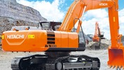 Thumbnail HITACHI ZX330-3 350-3 EXCAVATOR WORKSHOP SERVICE MANUAL