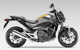 Thumbnail HONDA NC700 X S SERIES BIKE 2012+ WORKSHOP SERVICE MANUAL
