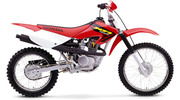 Thumbnail HONDA XR80R XR100R BIKE 1998-2003 WORKSHOP SERVICE MANUAL