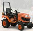 Thumbnail KUBOTA BX1860 BX2360 BX2660 TRACTOR WORKSHOP SERVICE MANUAL