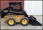 Thumbnail NH L565 LX565 LX665 STEER LOADER WORKSHOP SERVICE MANUAL