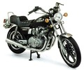 Thumbnail SUZUKI GS550 SERIES BIKE 1977-1986 WORKSHOP SERVICE MANUAL