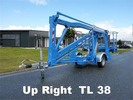 Thumbnail UPRIGHT TL38 WORK PLATFORMS WORKSHOP SERVICE REPAIR MANUAL