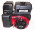 Thumbnail VANGUARD DIESEL  TURBO-DIESEL ENGINE WORKSHOP SERVICE MANUAL