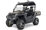 Thumbnail CFMOTO CF MOTO U8 CF800 CF800-3 UTV WORKSHOP SERVICE MANUAL
